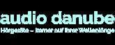 Logo - Audio Danube